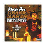 Grand Masta: The Remix and Rarity Collection