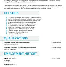 Room Attendant Resume Example Best Of Room Attendant Resume Example Resume Hospitality Hotel And 21