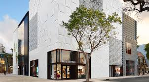 Luxury Fashion Boutiques Shops Amazing Furniture Stores Miami Design District