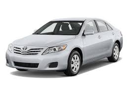 2010 Toyota Camry Review, Ratings, Specs, Prices, and Photos - The ...