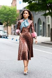 gucci inspired clothing. on miroslava duma: gucci blouse and dress. inspired clothing 2