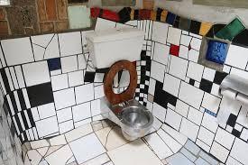 kawakawa public toilets by hundertwasser kawakawa public toilets hundertwasser 10