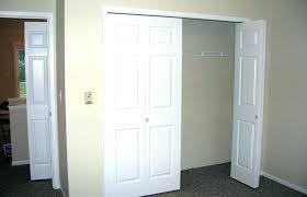tri folding closet doors fold closet door idea style best folding folding closet door folding closet