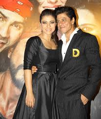 dilwale trailer launch