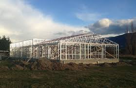 contour s rollforming technology gives the steel framing and extremely high degree of accuracy steel is a top quality that ensures straight walls