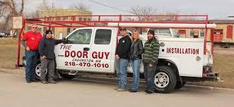 garage door guysGarage doors Crookston MN  The Door Guy