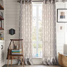 Living Room Ready Made Curtains 7 Of The Best Ready Made Curtains Canadian Living