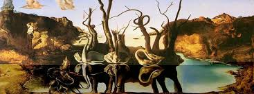 Surreal Paintings 10 Most Famous Surrealist Paintings Learnodo Newtonic