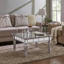 full size of living room second hand mirrored coffee table small mirrored coffee table uk the