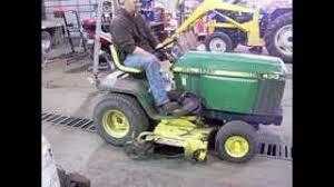 diesel garden tractor. Get Quotations · John Deere 430 Garden Tractor Yanmar Diesel