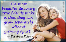 Quotes About Friendship