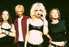 The Quietus | News | Courtney Love To Record As Hole Again