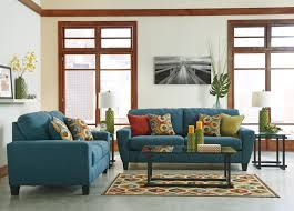 furniture in living room. full size of interior:turquoise living room sadie sofa loveseat set 2pc modern furniture in
