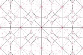 Designs From Mathematical Patterns The Mathematics Laws And Theory Behind Origami Crease Patterns