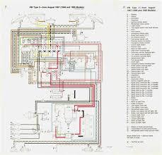 1969 Vw Bug Fuse Diagram Free VW Wiring Diagrams
