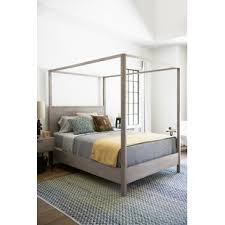 Canopy Queen Size Beds You'll Love in 2019 | Wayfair