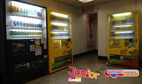 Stocking Vending Machines Magnificent 星島教育 小學部 ENG Articles Content