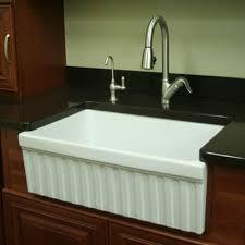 kitchen farm sink base