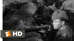 all quiet on the western front 1 10 movie clip before the all quiet on the western front 1 10 movie clip before the storm 1930 hd