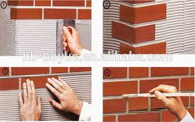Small Picture Red Brick Exterior Wall Cladding Tiles Buy Exterior Wall