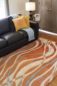 area rugs orange area rug 8x10 orange rug ikea black sofa with orange rug and