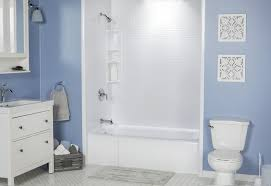 how much is bath fitter. A Beautiful New Bathtub And Wall How Much Is Bath Fitter