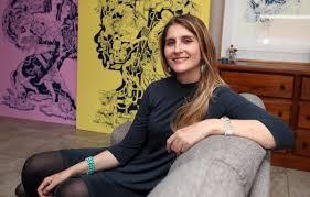 Costa Rican artist Elizabeth Argüello designed a Google doodle for ...