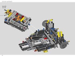 This is a quick and fun remote control modification of the lego technic 42083 bugatti chiron. Lego 42083 Bugatti Chiron Instructions Technic