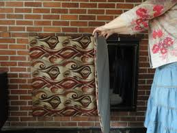Magnetic Fireplace Vent Covers | Fireplace | Pinterest | Fireplace ...
