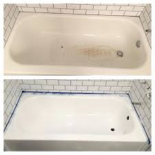 refinish bathtub bath fiberglass cost surround refinishing houston refinish bathtub painting walls refinishing