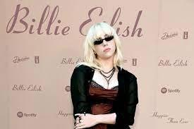 Billie Eilish verwendet den größten ...