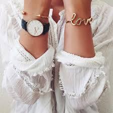 Love! Gold + black accessories | <b>Daniel Wellington</b> | @Daniel ...