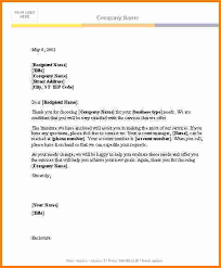 Microsoft Letters Templates 6 Microsoft Word Business Letter Template Teplates For