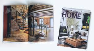 reworking home office dash. New England Home Magazine Has Featured Our North End Loft Project In Its January-February 2018 Issue, Celebrating It As \u0027Industrial Chic\u0027 An Eight-page Reworking Office Dash