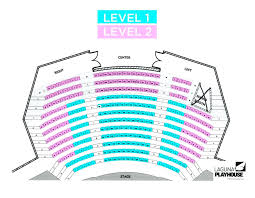 Beaumont Theater Seating Chart 24 Genuine Walter Kerr Theatre Seating