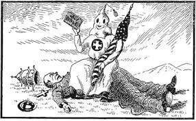 the ku klux klan and american anti catholicism the catholic thing