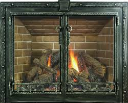brilliant stoll fireplace doors fireplaces wood burning and gas fireplaces firemaster images