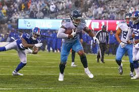 Tennessee Titans Football Depth Chart Tennessee Titans Preseason Depth Chart Establish The Run