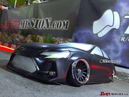 Team Tetsujin Toyota Mark X Body DriftMission Your Home for RC ...