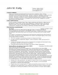Automotive Finance Manager Resume Great Automobile Workshop Manager Resume Automotive Finance Manager 8