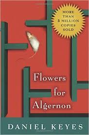 flowers for algernon by daniel keyes geek speak magazine buy it here