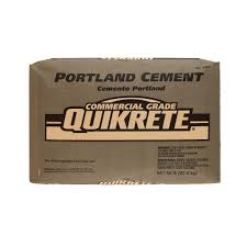 Quikrete Sand Topping Mix Coverage Chart 94 Lb Portland Cement 112494 The Home Depot