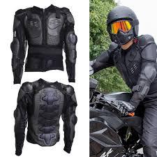 motorcyclesaccessories motor mx seluruh badan jaket pelindung tulang belakang dada bahu perlindungan