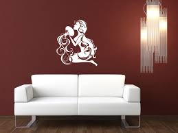 Small Picture Aquarius Wall Decal Contemporary Wall Decals by Style and