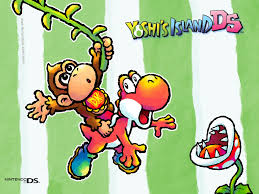 super mario bros images yoshi s island ds hd wallpaper and background photos