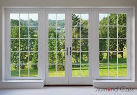 diamond glass calgary which type of patio glass door is right for you