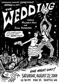 Halloween Wedding Invitations Goes Wedding Spooky Halloween Wedding Invitations Inspiration