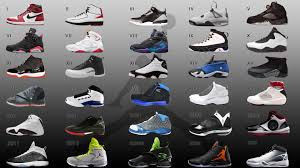 Jordan Chart Jordan Retro Chart Sale Up To 62 Discounts