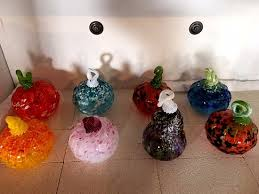 conway glass glass blowing classes are popular with locals and visitors