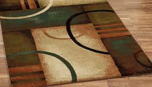 accent modern living black rugs africa south all for los runners mid century rug blue